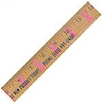 Ribbon Background Rulers